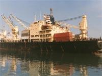 האונייה צים מרסיי / צילום: הלל ירקוני