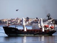 תעלת סואץ / צילום: רויטרס