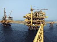 קידוח נפט / צילום: רויטרס