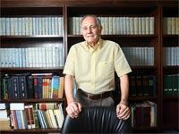 עורך דין יוסף שטבהולץ / צילום: איל יצהר