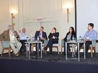 משתתפי הכנס בנושא מכשור רפואי / צילום: דניאלה מיסן