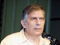יחיאל ספקטור / צילום: תמר מצפי