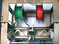 מדפסת תלת ממד / צילום: רויטרס