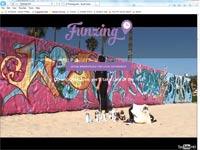 האתר שלfunzing / צילום: יחצ