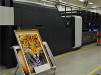 הדפסות של Landa Digital Printing / צילום: יחצ