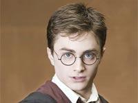 הדמות של הארי פוטר / צילום: יחצ