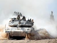 """חיילי צה""""ל צוק איתן / צילום: יחצ"""