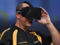 Oculus Rift  / צילום: בלומברג