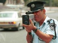 שוטר עם ממלז / צילום: יחצ משטרה
