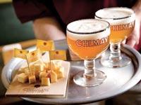 גבינות ובירה שימאי גולד/ צילום:חיליק גורפינקל