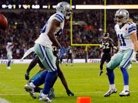 דאלאס קאובויז, NFL / צלם: רויטרס
