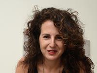 ליאת צבי / צילום: איל יצהר