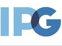 IPG לוגו