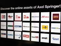 הנכסים הדיגיטלים של אקסל שפרינגר / צילום: רויטרס