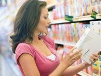 לראות את כל התזונה / צילום: Imagebank/thinkstock