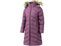 מעיל סקי ברשת למטייל / צילום: אתר החברה