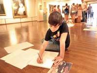 מוזיאון תל אביב לאומנויות / צילום: עמית טורקניץ