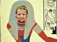 מוזיאון ארצות המקרא, י-ם / צילום: יחצ