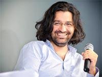 הבמאי האירני עלי סמאדי אהעדי / צילום: יחצ