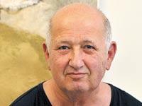 משה גרשוני / צילום: גיא רייביץ
