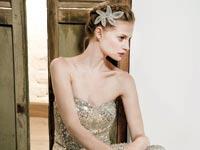 שמלות ערב - שיר קולטון / צילום: יחצ