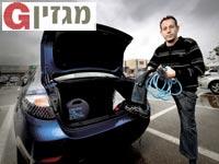 אלעד מוטולה / צילום: איל יצהר