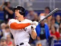 ג'יאנקרלו סטאנטון, MLB, בייסבול / צלם: רויטרס
