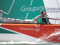 חברת Groupama / צילום: רויטרס