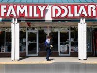 סניף של Family Dollar / צילום: רויטרס
