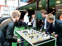 הימורים אונליין גיימינג/ צילום: יחצ הכנס