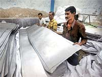 Tata Steel/ צילום: בלומברג