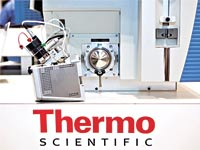 חברת המכשור הרפואי Thermo Fisher Scientific / צילום: בלומברג