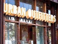 חברת Urban Outfitters / צילום: בלומברג