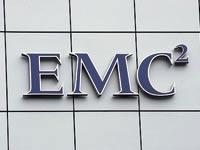 EMC/ צילום: בלומברג