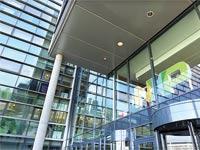 חברת השבבים NXP / צילום: בלומברג