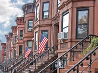 נכס בברוקלין / צילום: שאטרסטוק