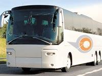 אוטובוס של נתיב אקספרס / צילום: יחצ