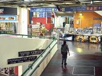 התחנה המרכזית החדשה בתל אביב / צילום: תמר מצפי