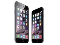 אייפון 6 ואייפון 6 פלוס / צילום: יחצ