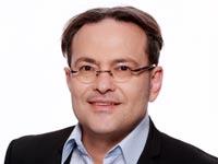 ג'רי קוטישטנו, מנהל השקעות ראשי בחברת IBI גמל והשתלמות / צילום: אילן בשור