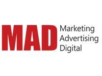ועידת MAD  לוגו