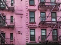 ניו יורק - מנהטן- בניין / קרדיט: שאטרסטוק