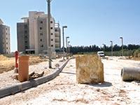 התחלות בנייה / צילום: שלומי יוסף