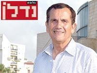יעקב אדרי / צילום: תמר מצפי