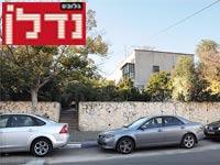 דירת גג ברחוב עולי הגרדום בתל אביב / צילום: יחצ