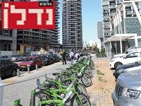 תחנה תל אביבית / צילום: איל יצהר