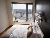 דירה להשכרה במנהטן / צילום: רויטרס