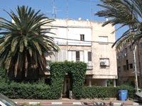 דרך בן גוריון 126 רמת גן / צילום: ג'ואנה כהן