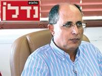 סאלם אבו רביעה / צילום: יחצ
