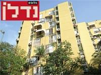 דירת 3 חדרים בתל אביב, ברחוב אבא אחימאיר / צילום: איל יצהר